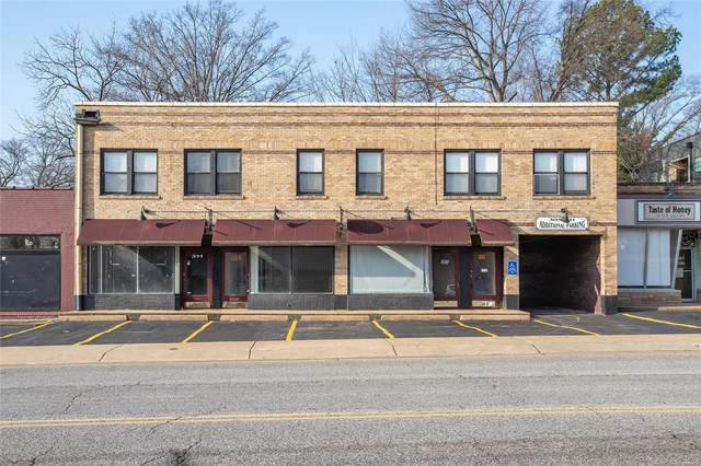 305 S Florissant Road, St Louis, MO 63135 (#21001035) :: Kelly Hager Group | TdD Premier Real Estate
