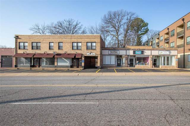 299 S Florissant Road, St Louis, MO 63135 (#21001036) :: Kelly Hager Group | TdD Premier Real Estate