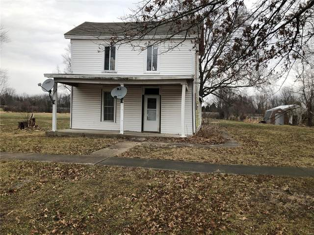 901 E Booneslick Street, High Hill, MO 63350 (#21001063) :: Kelly Hager Group | TdD Premier Real Estate