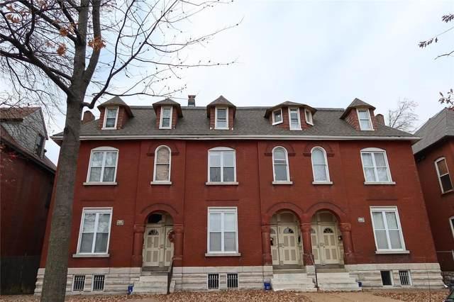 3331 S Jefferson Avenue, St Louis, MO 63118 (#21001093) :: St. Louis Finest Homes Realty Group