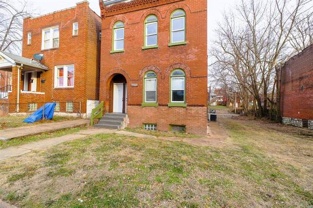 4220 California Avenue, St Louis, MO 63111 (#21001189) :: St. Louis Finest Homes Realty Group