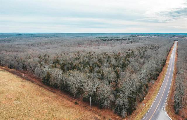 0 Fractional Part W/2 Sw1/4 & Nw, Saint James, MO 65559 (#21001220) :: The Becky O'Neill Power Home Selling Team