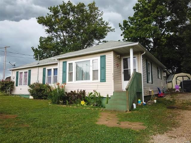 403 Virginia Avenue, Potosi, MO 63664 (#21001248) :: Parson Realty Group