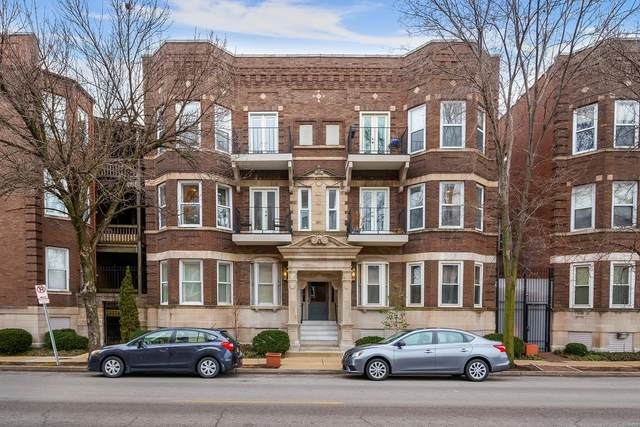 230 N Boyle Avenue 3N, St Louis, MO 63108 (#21001259) :: Matt Smith Real Estate Group
