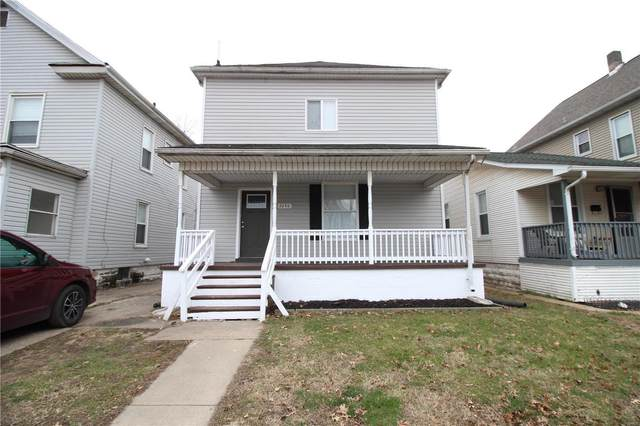 2240 State Street, Granite City, IL 62040 (#21001263) :: Parson Realty Group