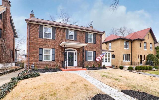 7233 Cambridge Avenue, St Louis, MO 63130 (#21001374) :: The Becky O'Neill Power Home Selling Team