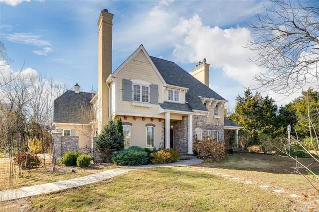 19820 Fox Creek Drive Drive, Warrenton, MO 63383 (#21001388) :: Jenna Davis Homes LLC