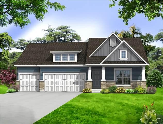 115 Bexley (Sierra) Drive, Lake St Louis, MO 63367 (#21001393) :: Kelly Hager Group | TdD Premier Real Estate