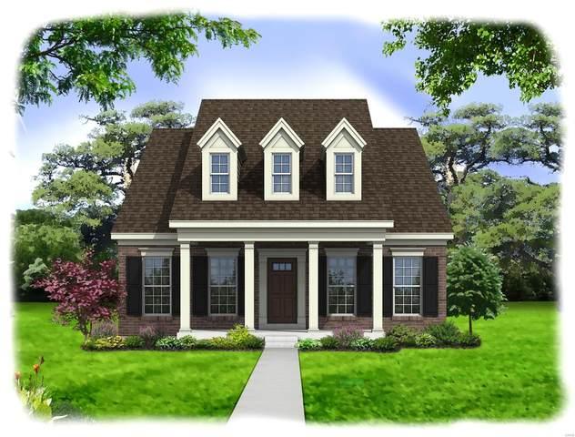 2313 Sand Cherry (Annapolis) Drive, Wildwood, MO 63011 (#21001443) :: Clarity Street Realty