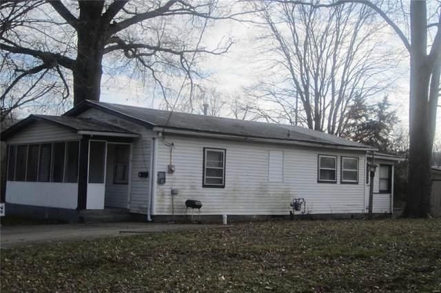 303 S 25th Street, Louisiana, MO 63353 (#21001564) :: Clarity Street Realty