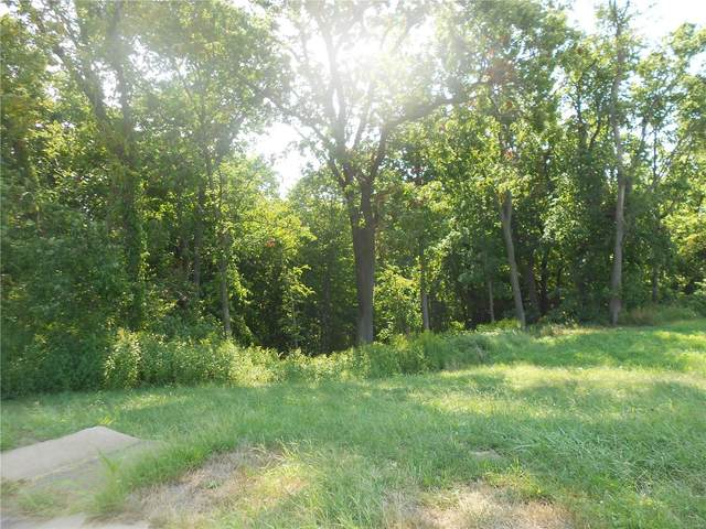 0 Lot 8 Rolling Meadows, Hannibal, MO 63401 (#21001594) :: Parson Realty Group