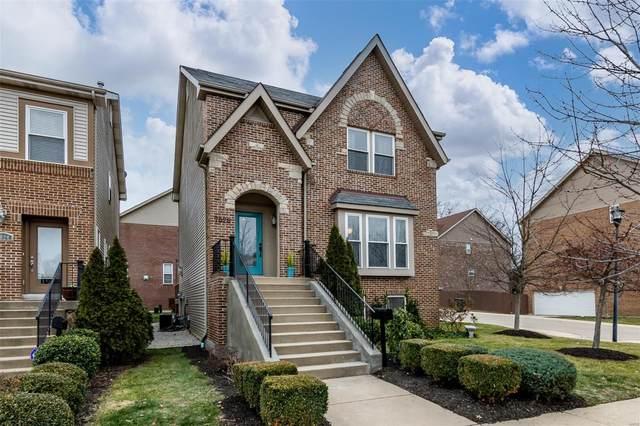 7028 Mardel Avenue, St Louis, MO 63109 (#21001595) :: Clarity Street Realty