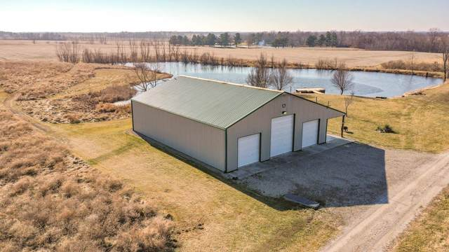 17503 Mcdow Road, Dow, IL 62022 (#21001615) :: Tarrant & Harman Real Estate and Auction Co.