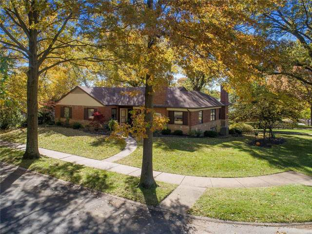 343 N Forsyth Boulevard, Clayton, MO 63105 (#21001623) :: Clarity Street Realty