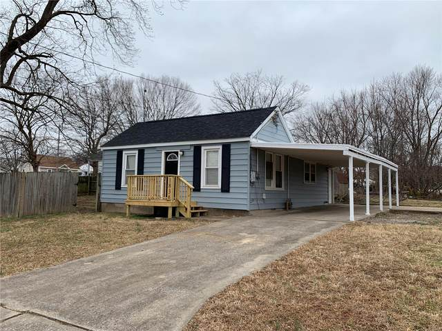 1836 Herman Street, Cape Girardeau, MO 63703 (#21001652) :: The Becky O'Neill Power Home Selling Team