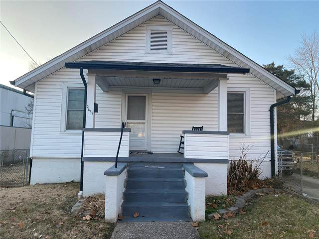 2651 Ruth Avenue, St Louis, MO 63144 (#21001664) :: The Becky O'Neill Power Home Selling Team