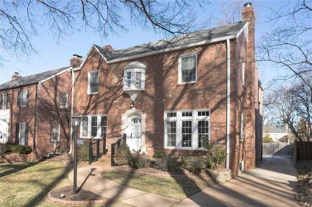 8125 Kingsbury Boulevard, Clayton, MO 63105 (#21001741) :: Parson Realty Group