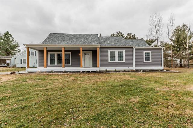 1301 Charles, CARTERVILLE, IL 62918 (#21001745) :: Fusion Realty, LLC