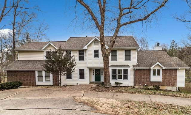 15083 Denwoods, Chesterfield, MO 63017 (#21001775) :: The Becky O'Neill Power Home Selling Team