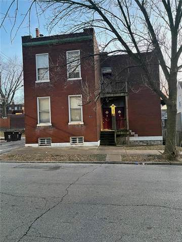 3616 Osceola Street, St Louis, MO 63116 (#21001840) :: Peter Lu Team