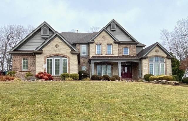763 River Hills Drive, Fenton, MO 63026 (#21001849) :: PalmerHouse Properties LLC