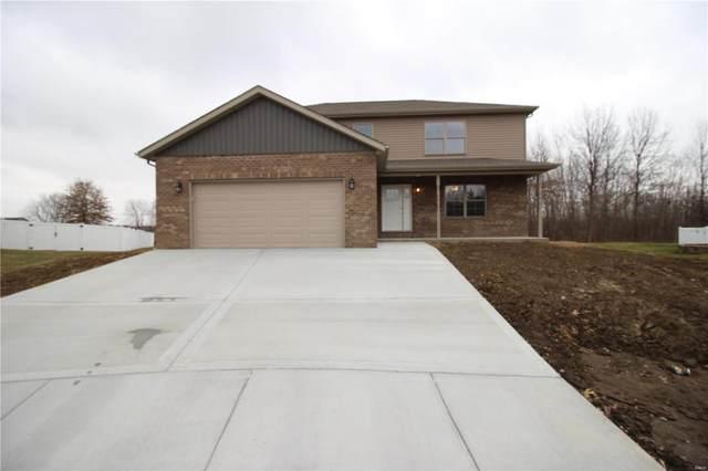 75 Steele Drive, Granite City, IL 62040 (#21001857) :: Fusion Realty, LLC