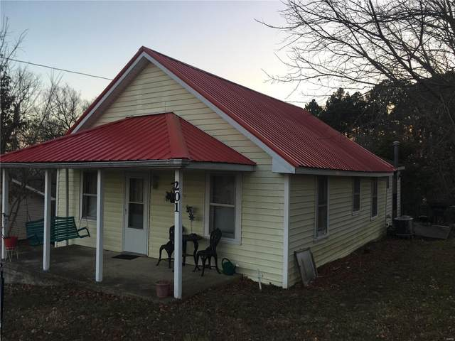 201 Rock Street, Marble Hill, MO 63764 (#21001871) :: Clarity Street Realty