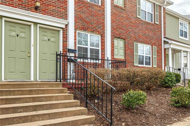 9174 N Swan Circle, St Louis, MO 63144 (#21001878) :: St. Louis Finest Homes Realty Group