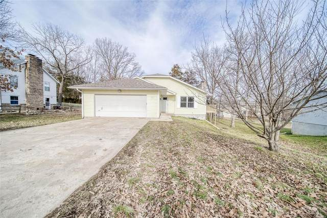 1007 Turkey Run, Rolla, MO 65401 (#21001913) :: RE/MAX Professional Realty