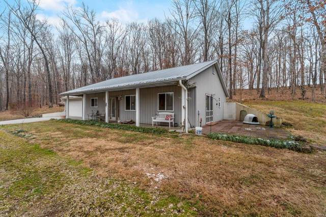 0 Rr 2 Box 2770, Marble Hill, MO 63764 (#21001931) :: The Becky O'Neill Power Home Selling Team