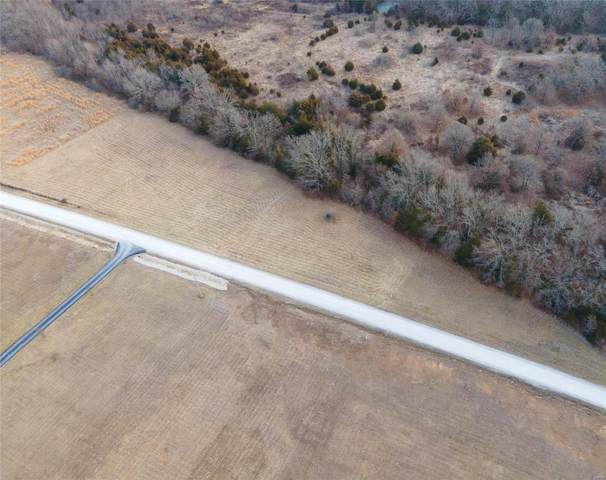 0 6.02 Acres, Private Dr 2162, Rolla, MO 65401 (#21001960) :: RE/MAX Professional Realty
