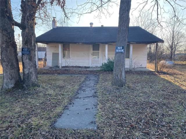 202 3rd, Leasburg, MO 65535 (#21001965) :: Realty Executives, Fort Leonard Wood LLC