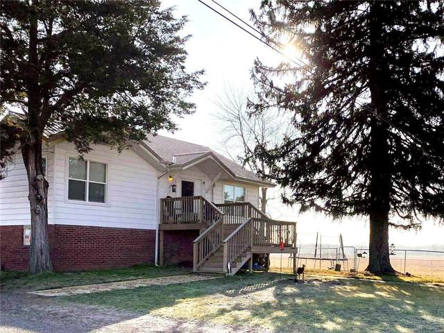 290 Harco Road, HARRISBURG, IL 62946 (#21002019) :: Clarity Street Realty
