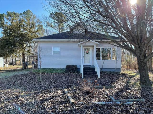 405 Poplar Avenue, De Soto, IL 62924 (#21002033) :: Fusion Realty, LLC