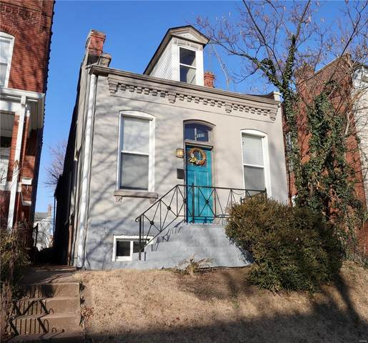 4137 Nebraska Avenue, St Louis, MO 63118 (#21002045) :: Clarity Street Realty