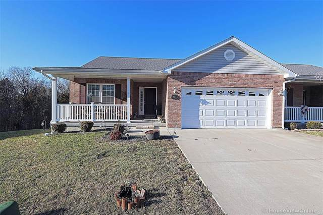 207 Black Oak Drive A, Park Hills, MO 63601 (#21002056) :: The Becky O'Neill Power Home Selling Team