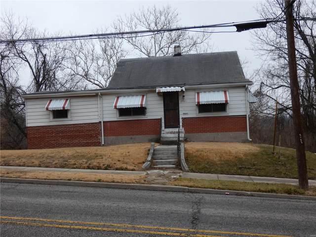 1901 Alby Street, Alton, IL 62002 (#21002059) :: RE/MAX Vision