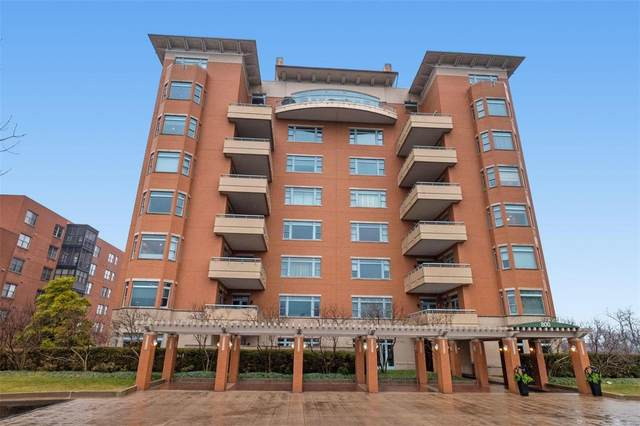 800 S Hanley Road 4A, Clayton, MO 63105 (#21002065) :: Jeremy Schneider Real Estate