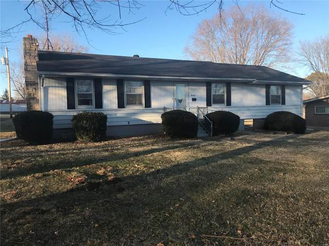 503 Locust, Desloge, MO 63601 (#21002090) :: St. Louis Finest Homes Realty Group