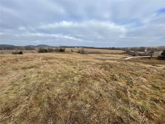 0 Hwy B, Elsberry, MO 63343 (#21002191) :: Parson Realty Group