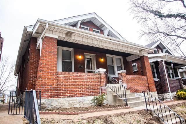 4539 Nebraska Avenue, St Louis, MO 63111 (#21002194) :: St. Louis Finest Homes Realty Group