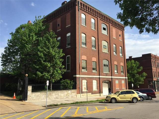 2122 S 12th, St Louis, MO 63104 (#21002195) :: Parson Realty Group