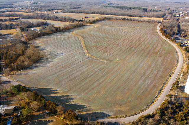 0 5Ac Stracks Church Rd, Wright City R-2, MO 63390 (#21002198) :: Jeremy Schneider Real Estate