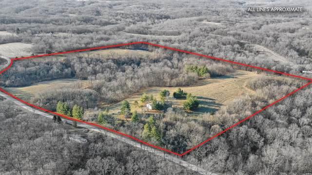 17669 Liberty Ridge Road, Grafton, IL 62037 (#21002222) :: Tarrant & Harman Real Estate and Auction Co.