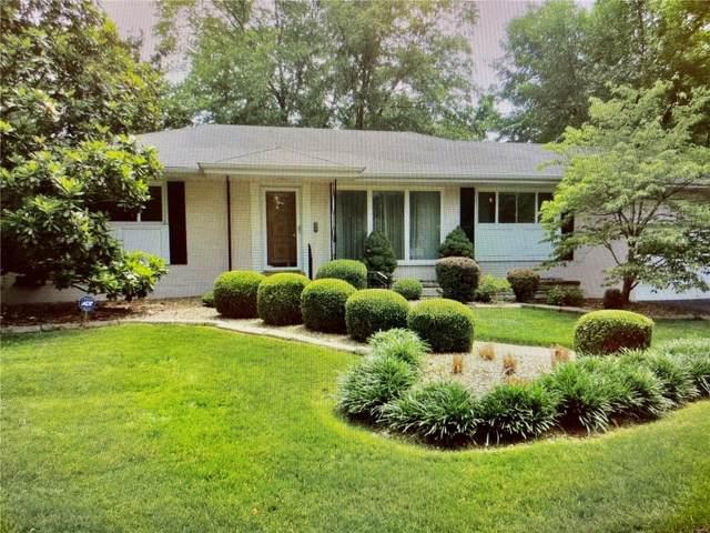 648 Langton, St Louis, MO 63105 (#21002248) :: Parson Realty Group