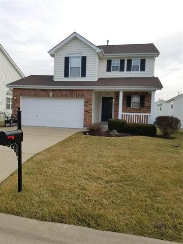 167 Bayhill Village Drive, O'Fallon, MO 63368 (#21002263) :: Kelly Hager Group | TdD Premier Real Estate