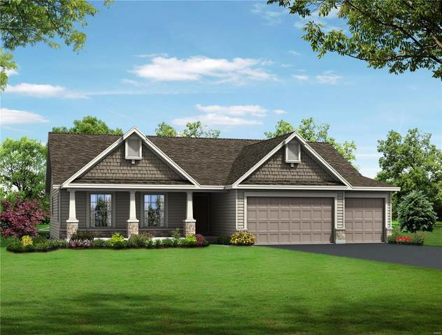 1618 Westlake Court, Pacific, MO 63069 (#21002271) :: Clarity Street Realty