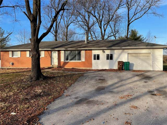 201 Donald, O'Fallon, MO 63366 (#21002273) :: PalmerHouse Properties LLC