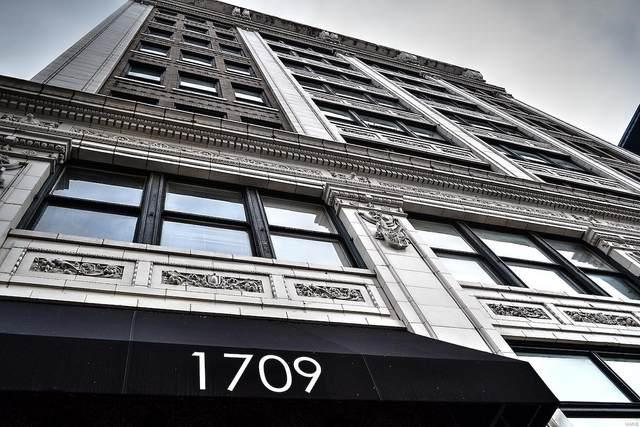 1709 Washington #502, St Louis, MO 63103 (#21002282) :: Matt Smith Real Estate Group