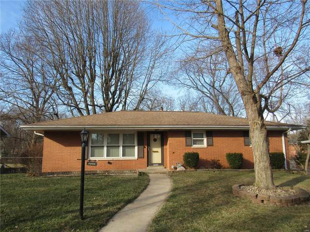 3523 Sheridan Avenue, Belleville, IL 62226 (#21002289) :: Realty Executives, Fort Leonard Wood LLC